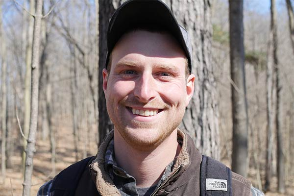 Expert Forestry Witness Testimony Wisconsin